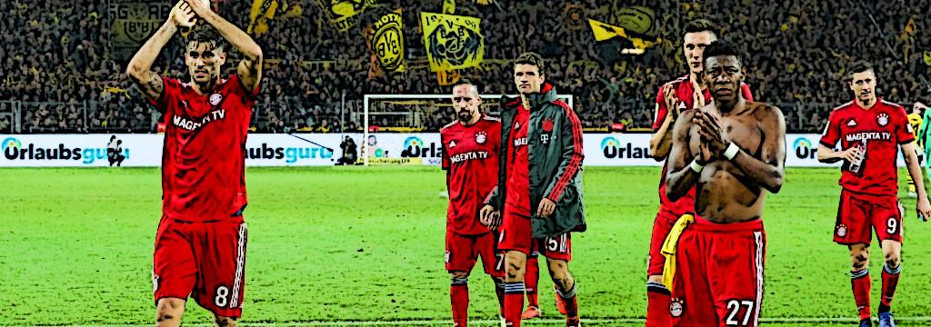 BVB v FCB